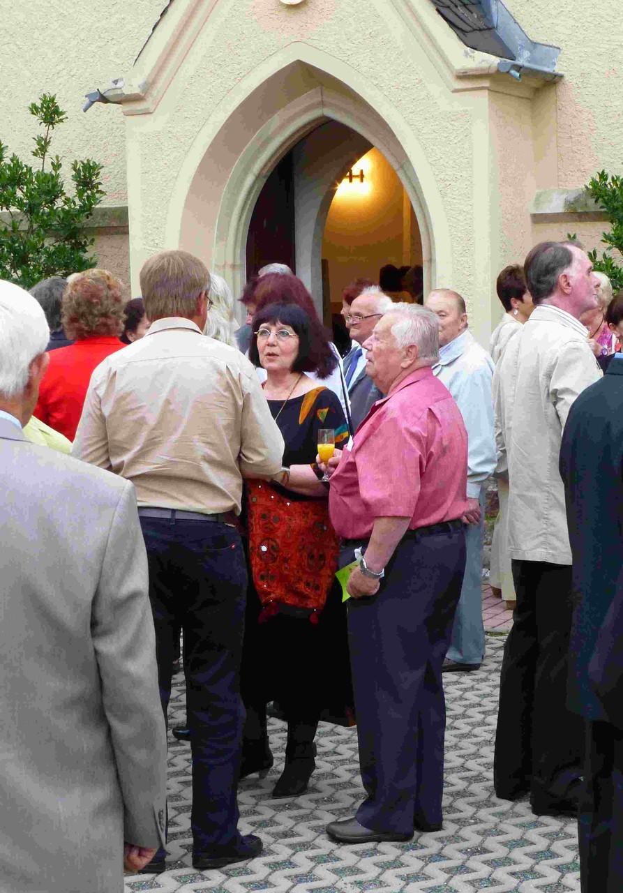 Prößdorf 600 Jahr-Feier 2013; Festveranstaltung 4
