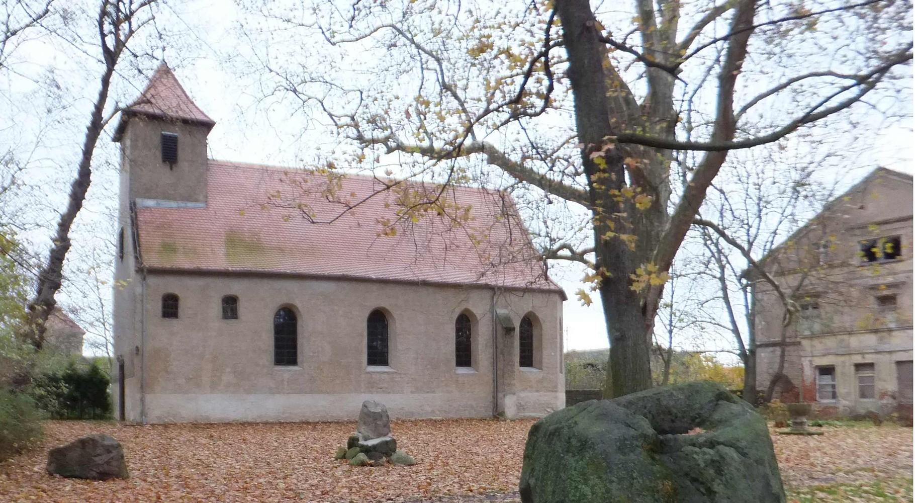 Falkenhain Kirche