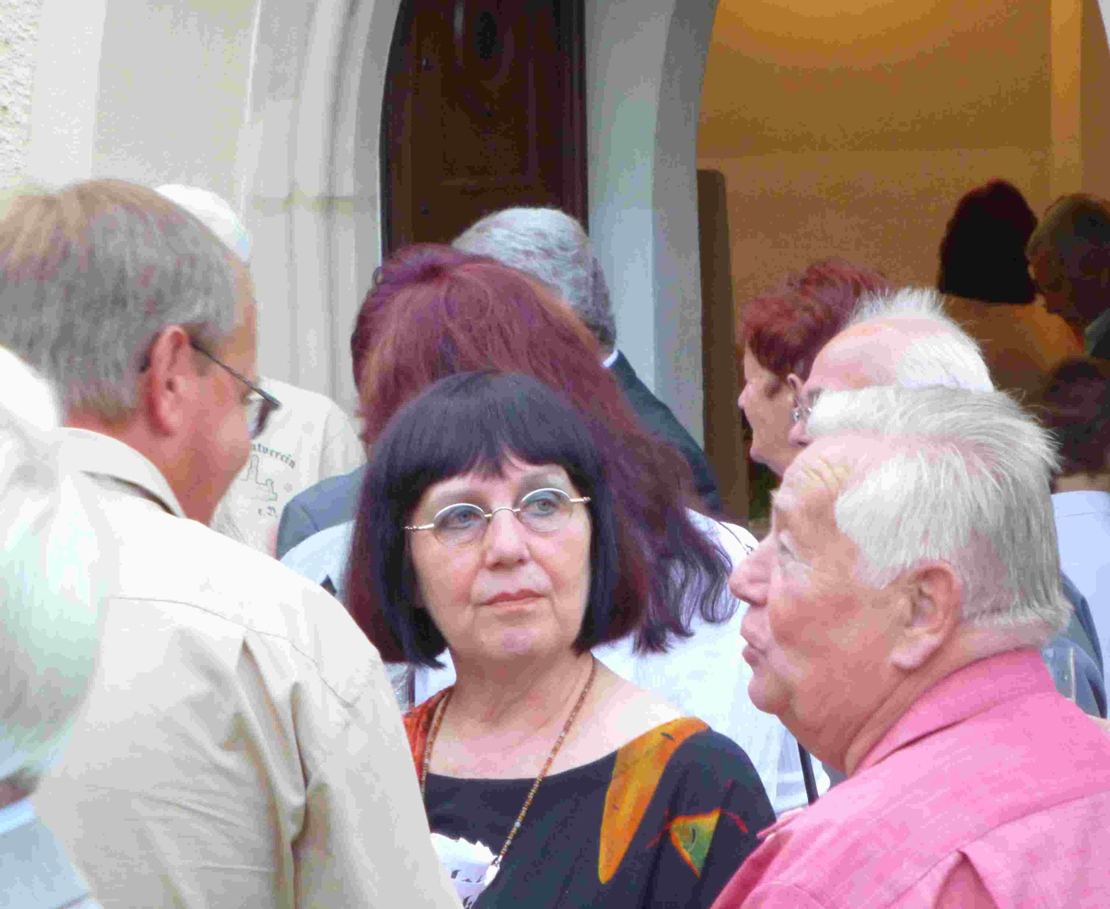 Prößdorf 600 Jahr-Feier 2013; Festveranstaltung 5