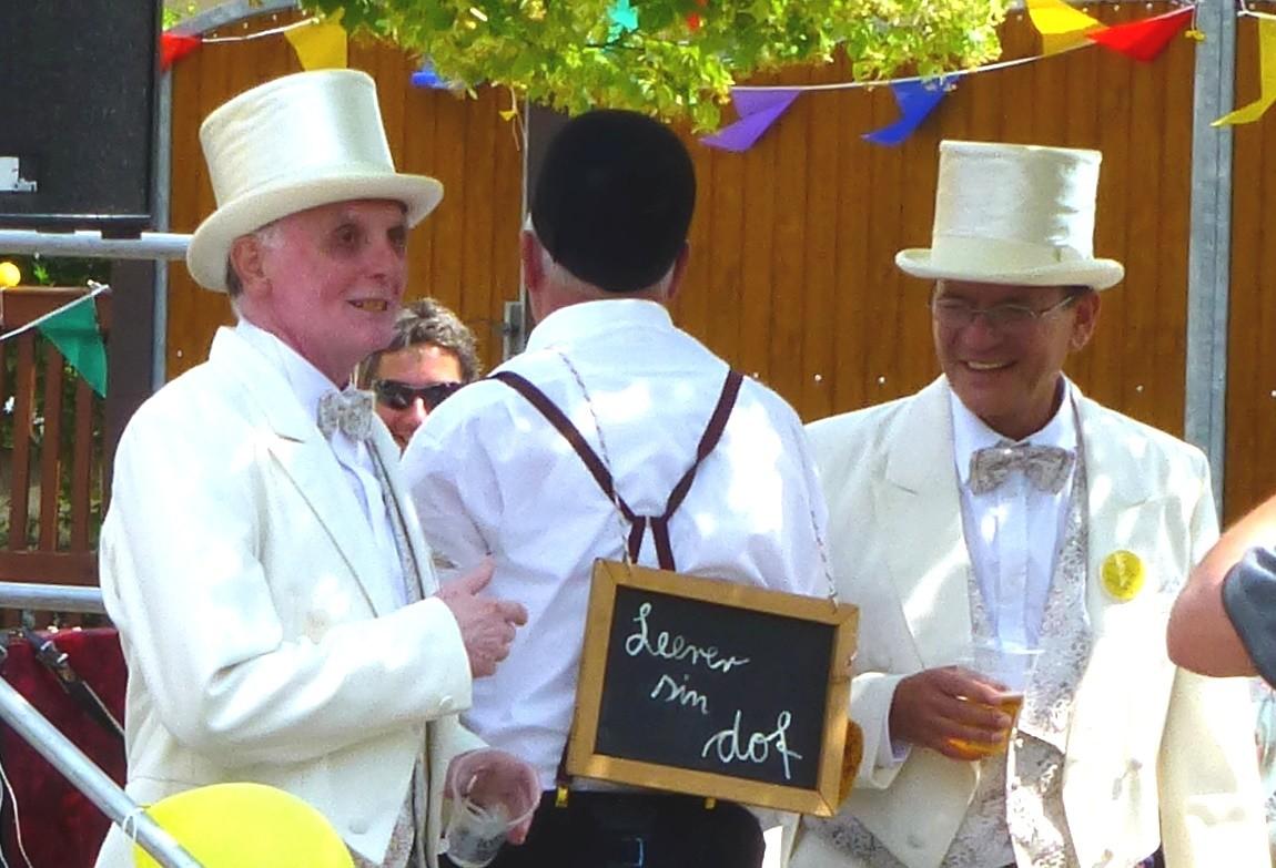 Prößdorf 600 Jahr-Feier 2013; Festumzug 3