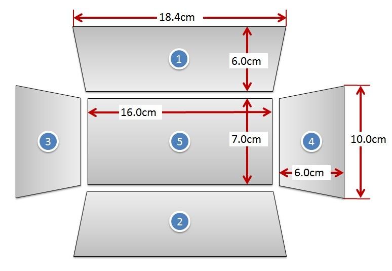 折りたたみ式トレイ_カルトナージュの作り方/パーツ寸法_01