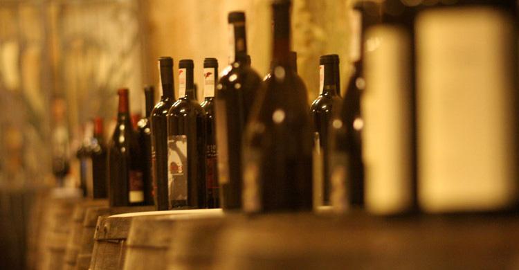Italiaanse wijnen van gepassioneerde wijnmakers