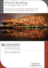 EC2-Tools - EUROCODES Spreadsheets Structural Design - Carlo Sigmund