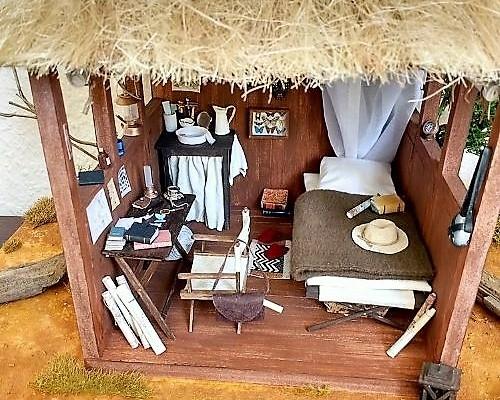 Safari Lodge 1:12