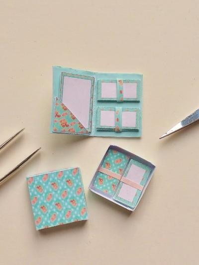 Mini-Briefpapier