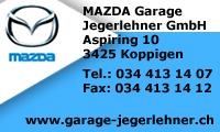 Garage Jegerlehner GmbH