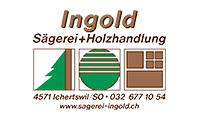 Ingold Sägerei & Holzhandlung