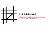 H + Z Rohrbach AG