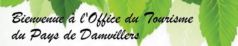 Office de Tourisme du Pays de Damvillers