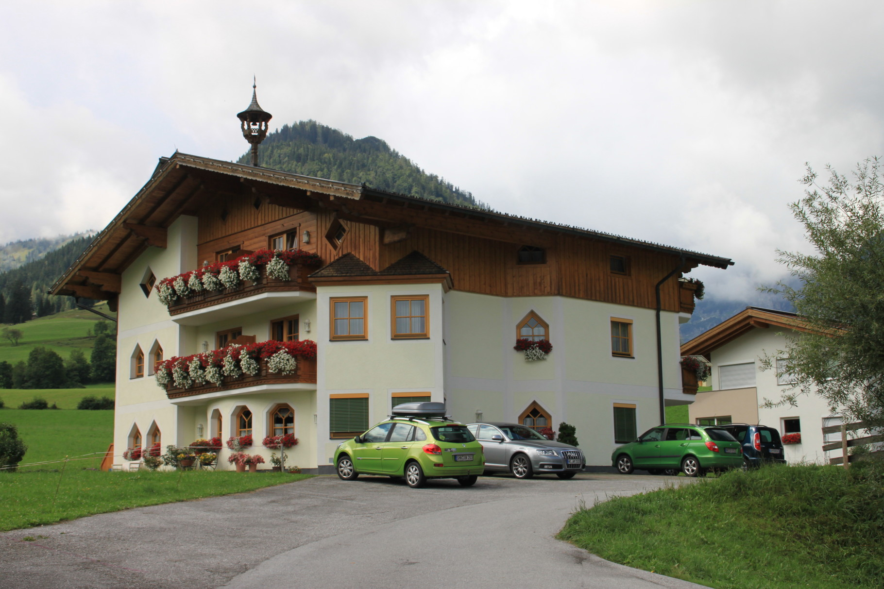 Appartmenthaus