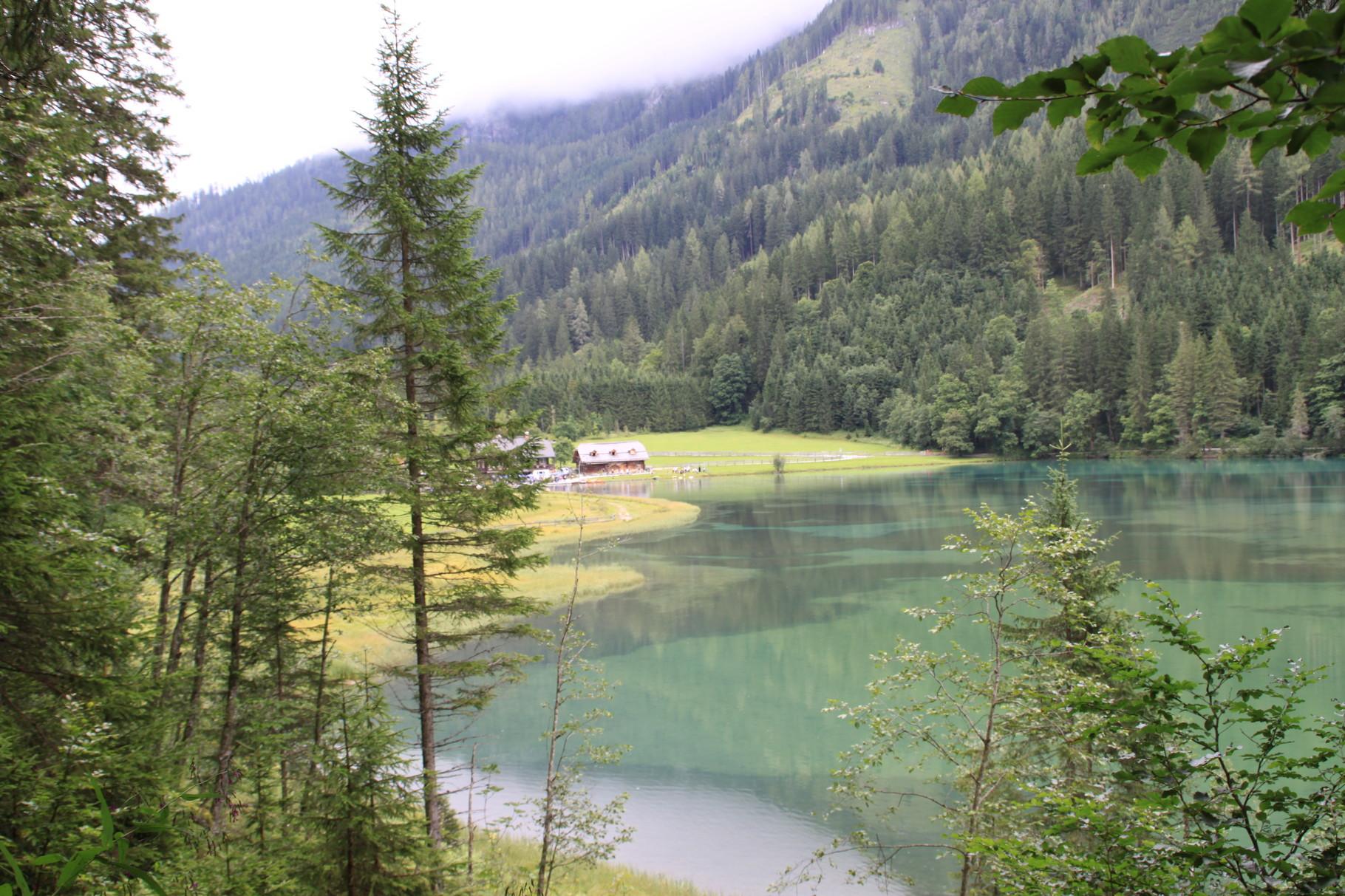 Jägerhaus am Jägersee