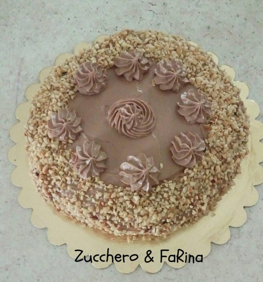Torta roches