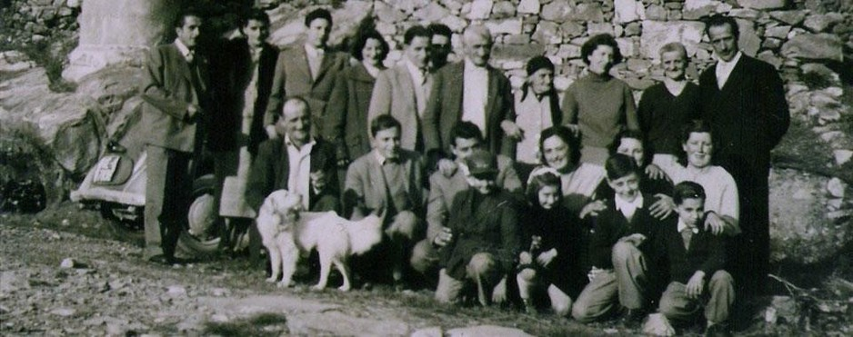 ardissone's family