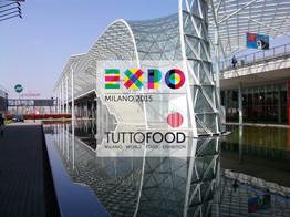 tuttofood milano world food exhibition 2015