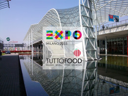 tuttofood milano world food exhibition 2015