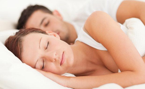 Beter slapen met hypnose