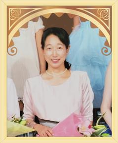 ピアノ講師 松永直子