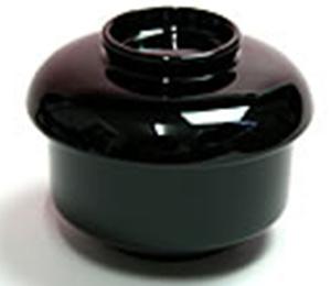 つぼ椀  煮豆、和え物、お造りなど  φ7.3cm×6.1cm(高さ)