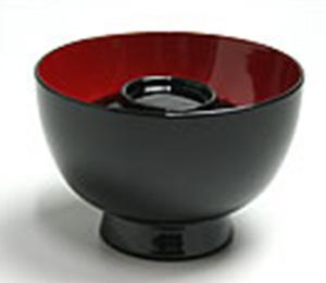 親碗(飯椀) φ10.5cm×7.0cm(高さ) 赤飯 または白飯