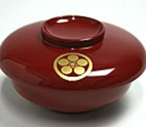 平椀  φ10.0cm×4.6cm  煮物