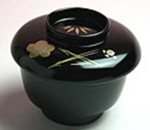 つぼ椀  煮豆、和え物、お造りなど  φ8.5cm×7.0cm(高さ