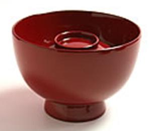 親碗(飯椀)  φ10.5cm×8.0cm
