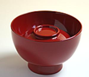親碗(飯椀)  φ10.5cm×7.0cm