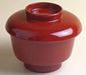 つぼ椀  煮豆、和え物、お造りなど  φ8.5cm×7.0cm(高さ)