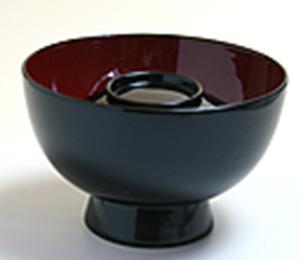 親碗(飯椀)  赤飯 または白飯