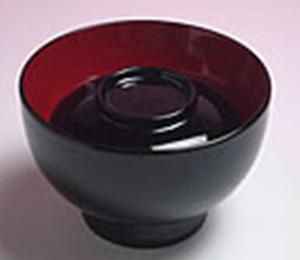 親碗(飯椀)  赤飯 または白飯  φ8.5cm×5.5cm(高さ)