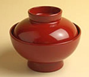 汁椀  おすまし等  φ8.5cm×7.0cm(高さ)