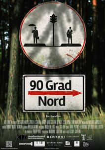 90 Grad Nord - Kurzfilm