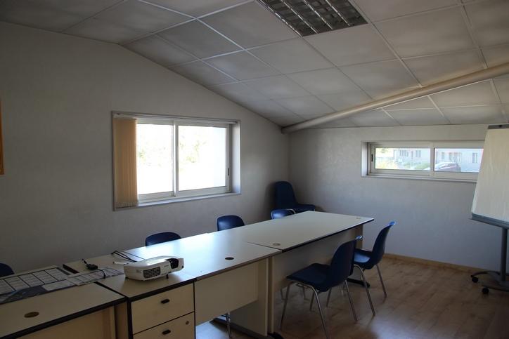Salle de réunion - formation