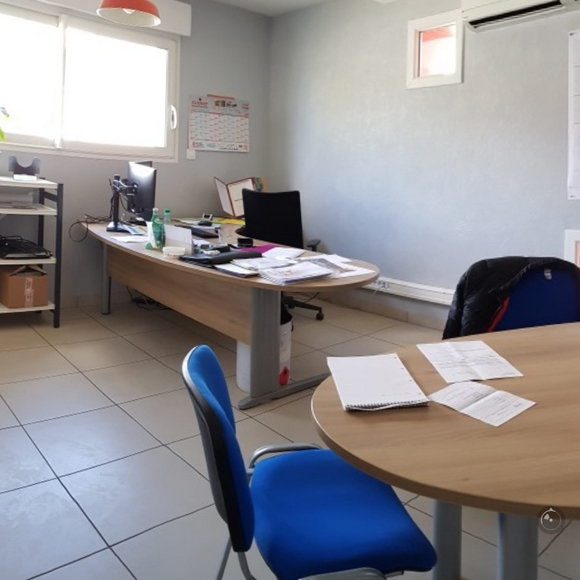 Bureau de la direction