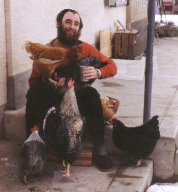 Habe alle Tiere gerne - 1984