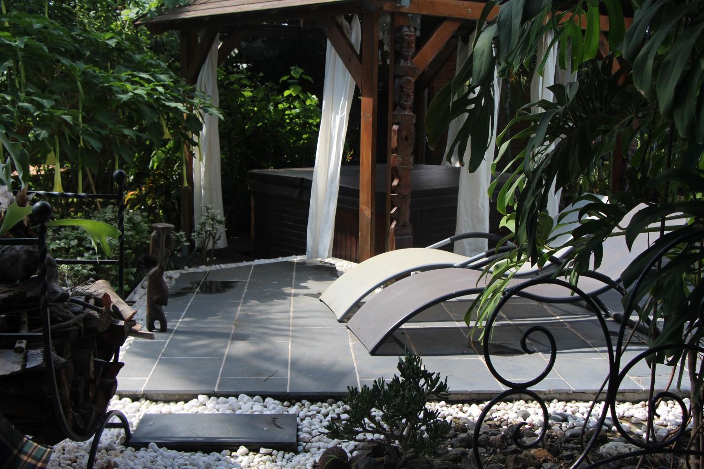 chaise longue lodge ylang ylang