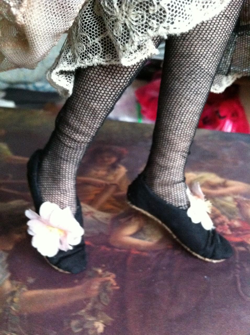 LUCYs Schuhe