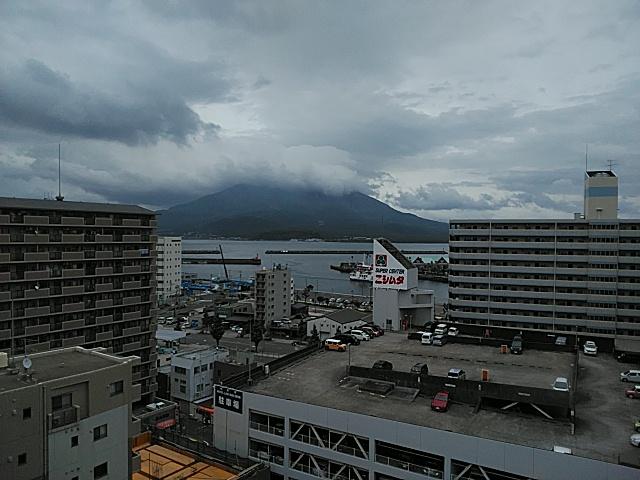 <想い出づくり-移動中>in鹿児島