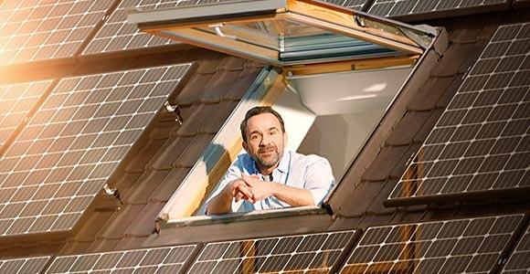 Solar Photovoltaik