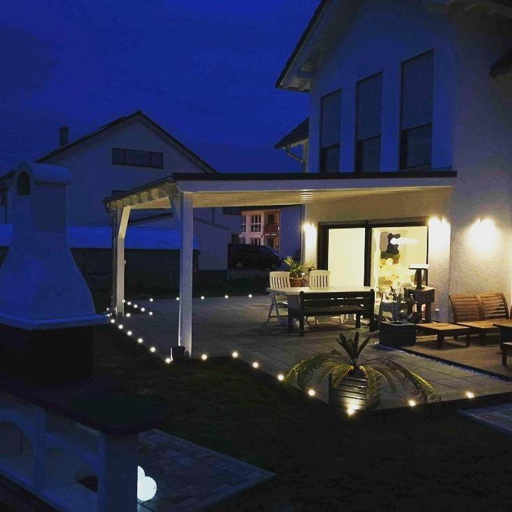 Strom für Ihr Haus selber produzieren Solarcarport