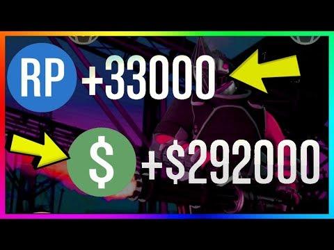 GTA 5 Money Generator Method