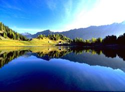 Sommerurlaub, Radstadt, Unterkunft, Pension, Frühstückspension