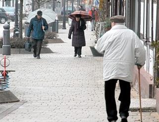 Engere Märkte - geringerer Umsatz: demographischer Wandel