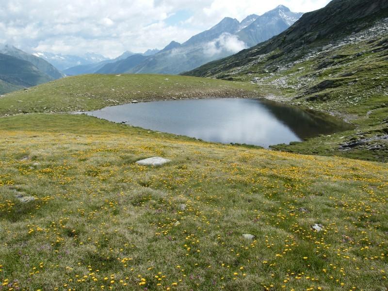 Lago di Scai