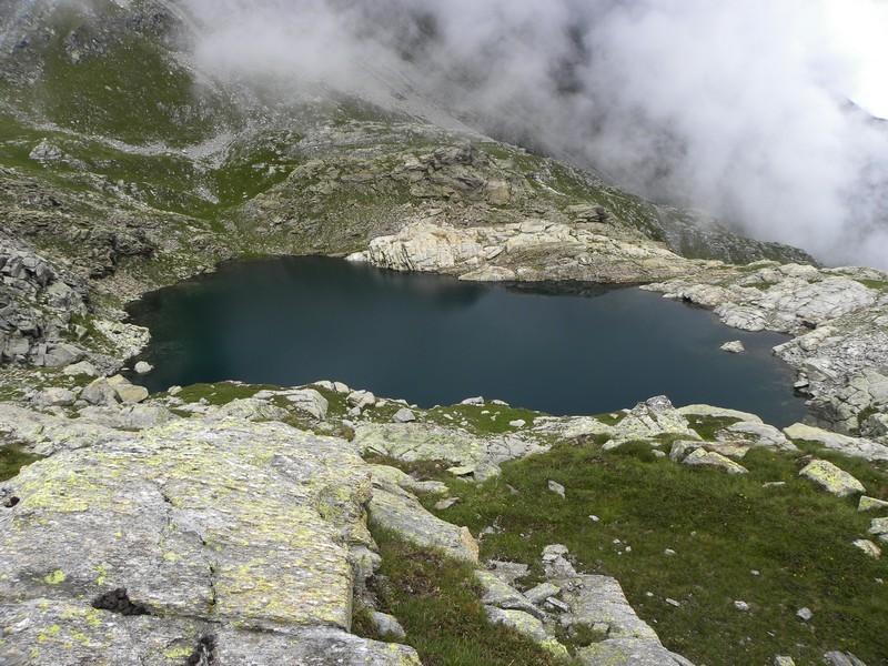 Lago Caprara