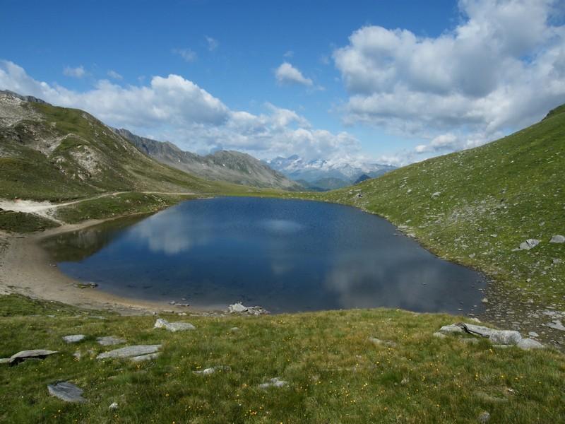 Lago di Campanitt
