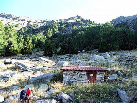 Foto Rifugio Alpe Garerescio