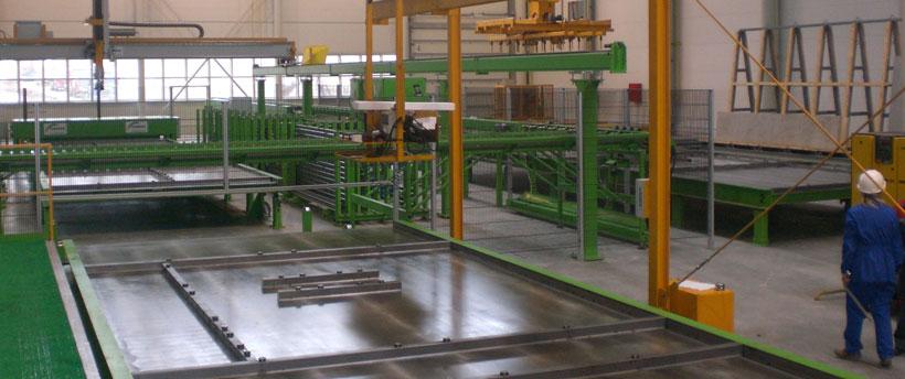 Hersteller Kipptische und Umlaufanlagen - Sommer