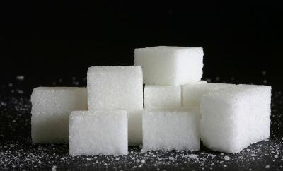 Sugar Cubes by BirgitH  / pixelio.de