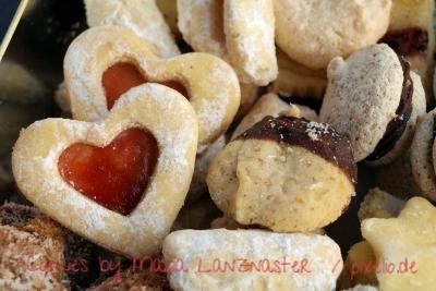 Cookies by Maria Lanznaster  / pixelio.de